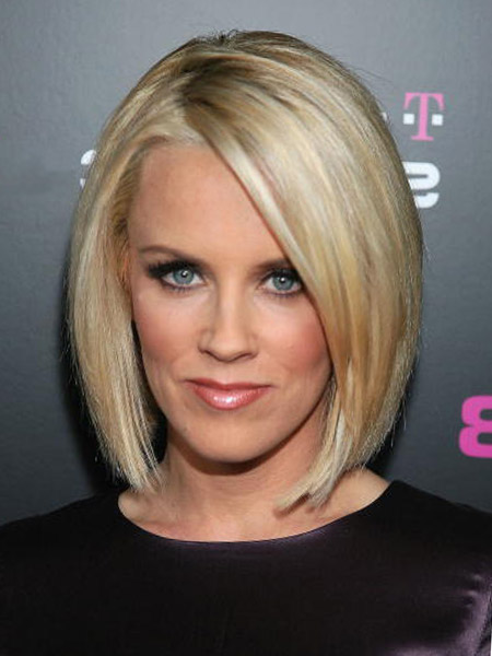 Angled Bob Hairstyle Trendy Hairstyles 2014