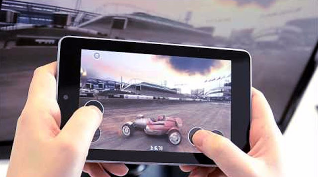 How To Stream PC Games On Android