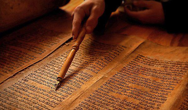 Biblia ¿Lectura simbólica?