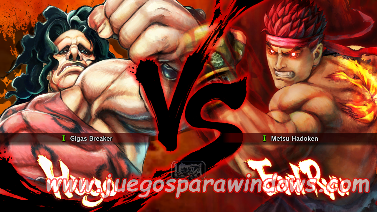 Ultra Street Fighter IV XBOX 360 ESPAÑOL (Region FREE) (WG) 20