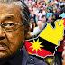 PM patut nyiri pengari rayat ari Sabah enggau Sarawak dalam kabinet