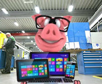 OINK VISUAL ERP User Group