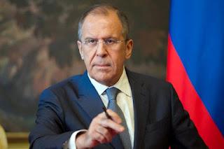 Terkuak ! Rusia Sebut AS Ingin Memecah Suriah - Commando