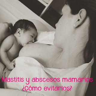 mastitis y abscesos mamarios