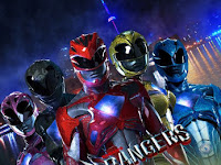 Download Film Power Rangers (2017) Bluray 1080p Sub Indo