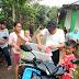 H.Taswin Nasution : Indahnya Berbagi ke sesama