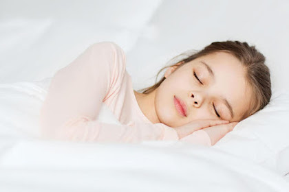 Foods that must be consumed and must be avoided to sleep well