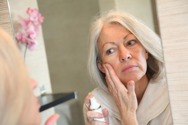 Skincare tips for aging skin, by Barbie's Beauty Bits