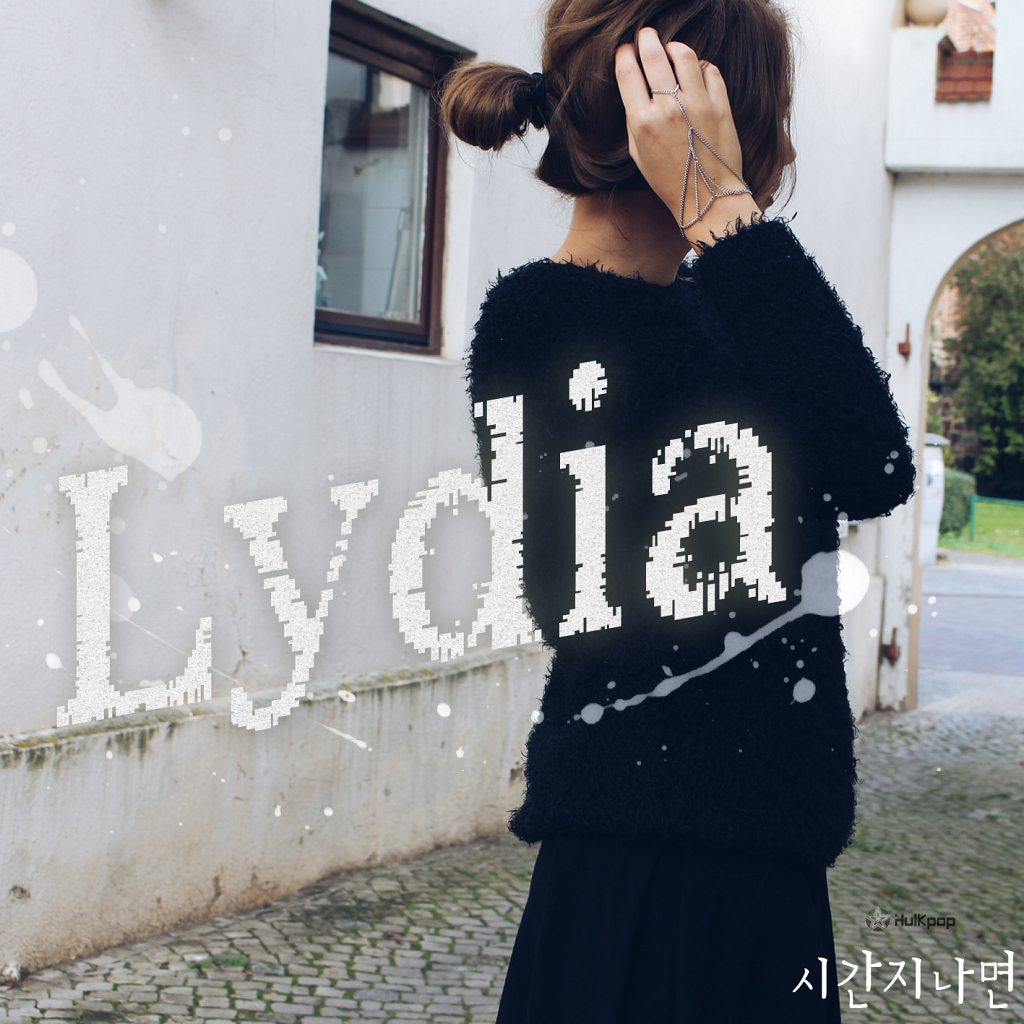 Lydia – Over Time – EP
