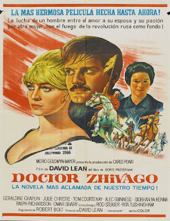 Doctor Zhivago (1965) | 3gp/Mp4/DVDRip Latino HD Mega