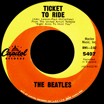 reading between the grooves electric string ticket to ride this week we ll explore songs that feature 12 string electric guitars and will have songs by the byrds the hollies the animals tom petty and the