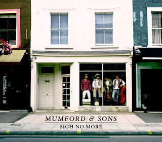 mumford and sons,sigh no more