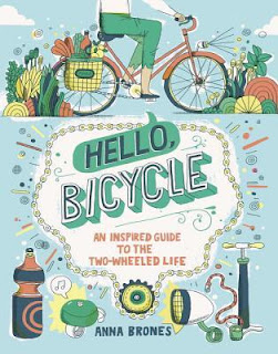 Miss Pippi Reads Hello, Bicycle
