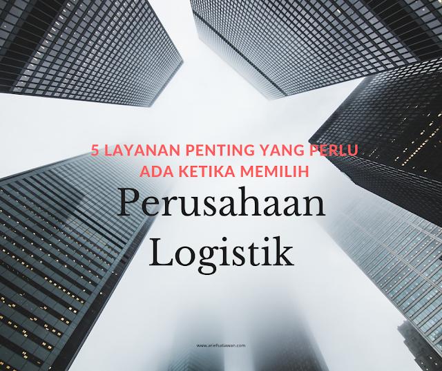 sera logistik