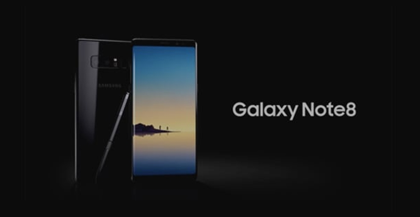 Samsung Galaxy Note8 SM-N950U