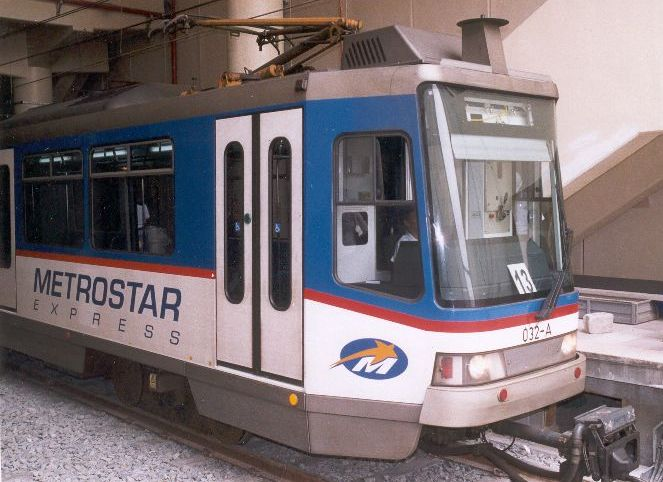 MRT operations briefly stalled after train hits unidentified woman