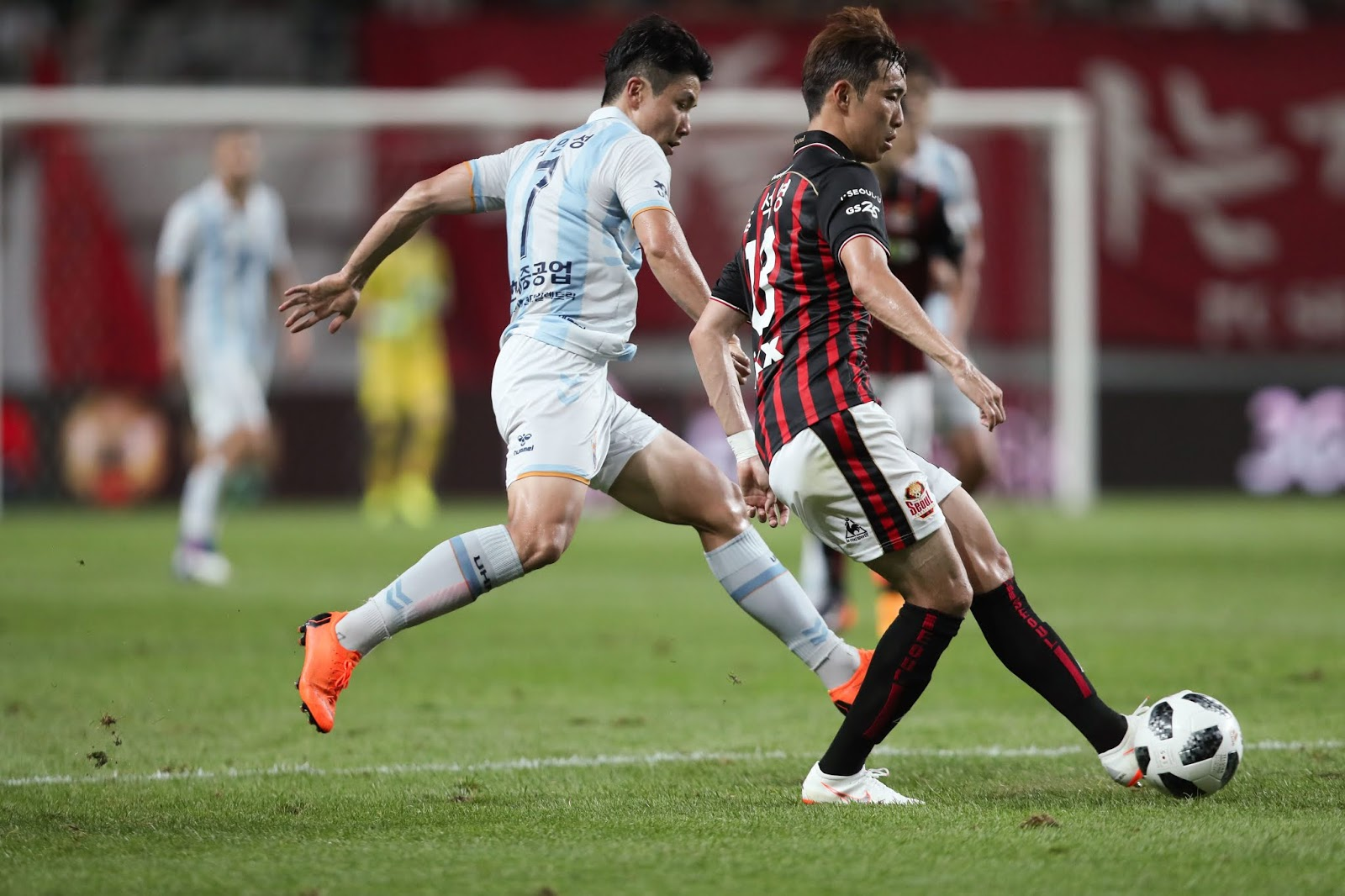 FC Seoul vs Jeonnam Dragons Preview K League 1 R18