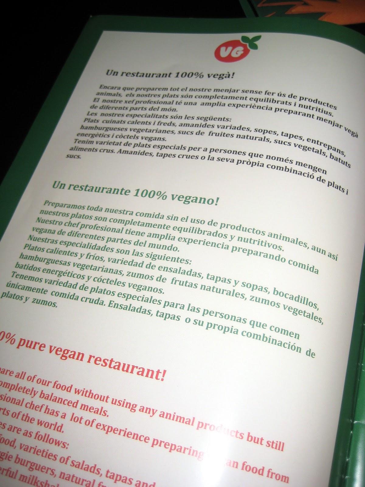 veggie garden carta