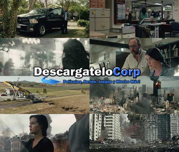Terremoto La Falla de San Andres DVDRip Latino
