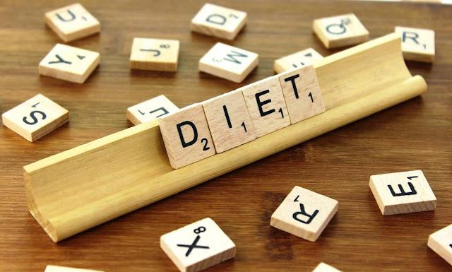 Tips Diet Sehat Alami Cepat Dalam Menurunkan Berat Badan