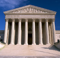 Image of U.S. Supreme Court