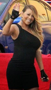 http://en.wikipedia.org/wiki/Mariah_Carey