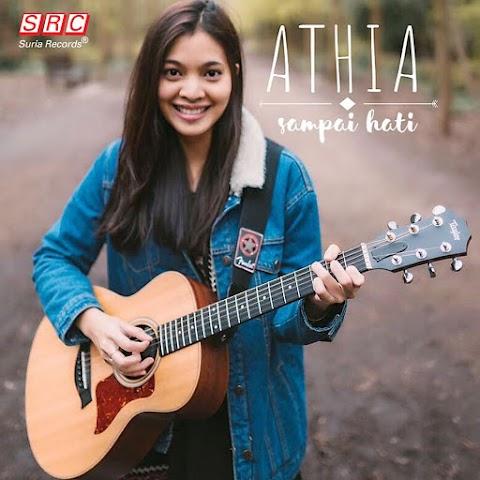 Athia -  Sampai Hati MP3