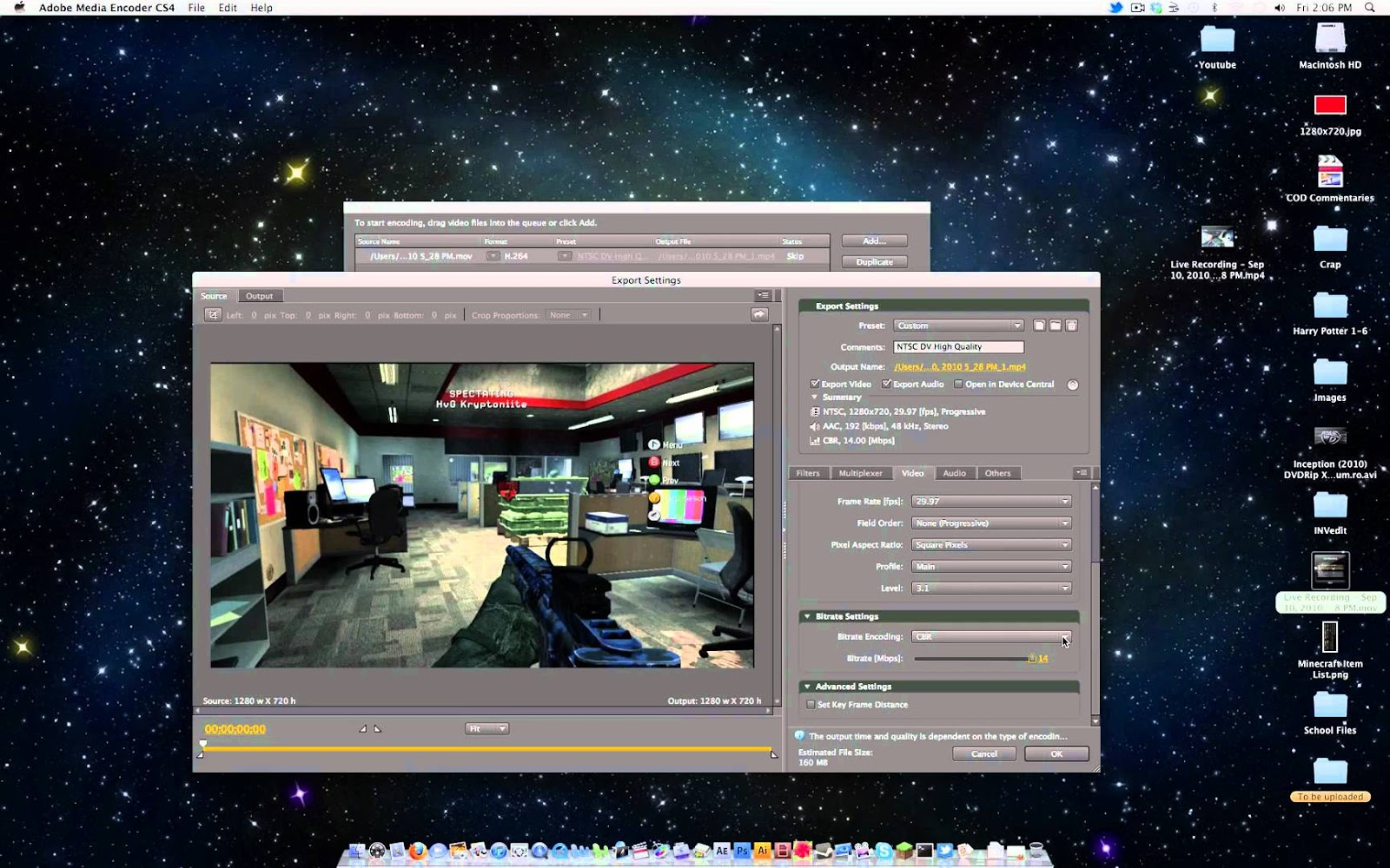 Adobe Media Encoder Update 32-bit - Free download