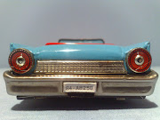 ++ FORD MODEL TOY CARS ++