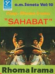 Rhoma Irama Soneta Volume 10 - Sahabat mp3