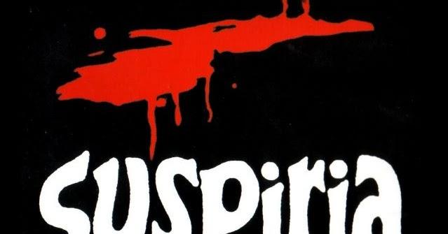 Gorepump's Horror Dump: Suspiria (1977)