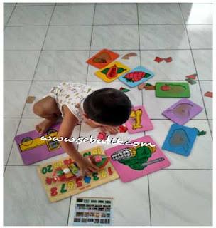 6 Tips Penting Menentukan Jenis Mainan Anak Sesuai Usia
