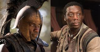 Σάλος: Δίας, Αχιλλέας και Πάτροκλος είναι... μαύροι σε συμπαραγωγή του Netflix και του BBC!