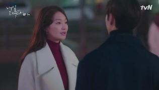 Sinopsis Tomorrow With You Episode 10 Part 1
