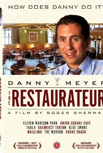 The Restaurateur (documentary)
