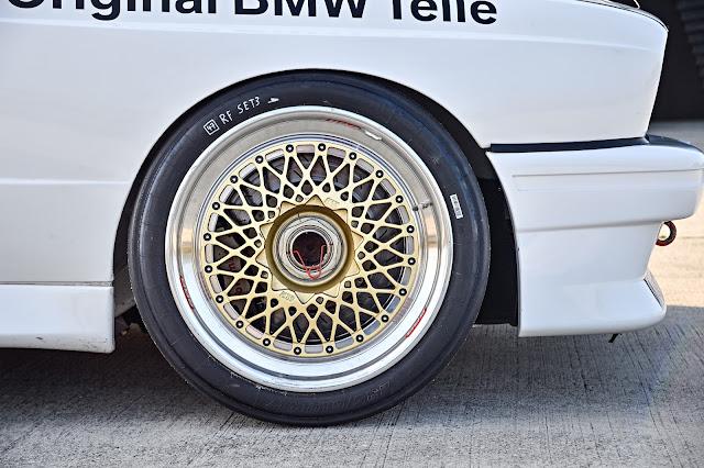 P90237168 highRes 30 χρόνια με BMW M3 – η ιστορία ενός εμβληματικού μοντέλου (Photos)