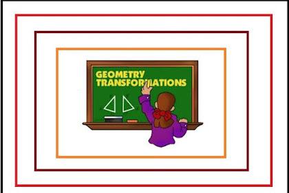 Download Pembahasan Geometri Transformasi Buku Rawuh