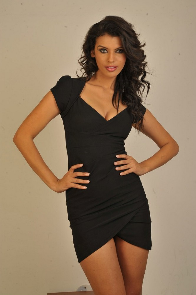 Gabriela Bartante Hot Photo Shoot Stills  All Pics-1571