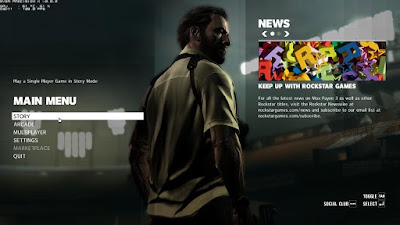 Max Payne 3 Game Torrent Download