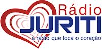 Rádio Juriti FM - Paracatu/MG