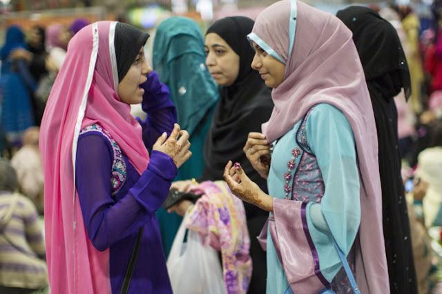 Hargailah Perempuan, Sebagaimana Kamu Meghargai Ibu dan Saudara Perempuanmu