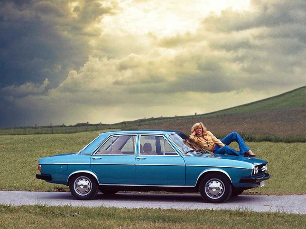 1970 Audi 100 GL related infomation,specifications - WeiLi Automotive Network