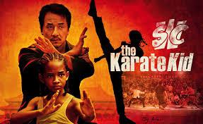 sinopsis karate kid
