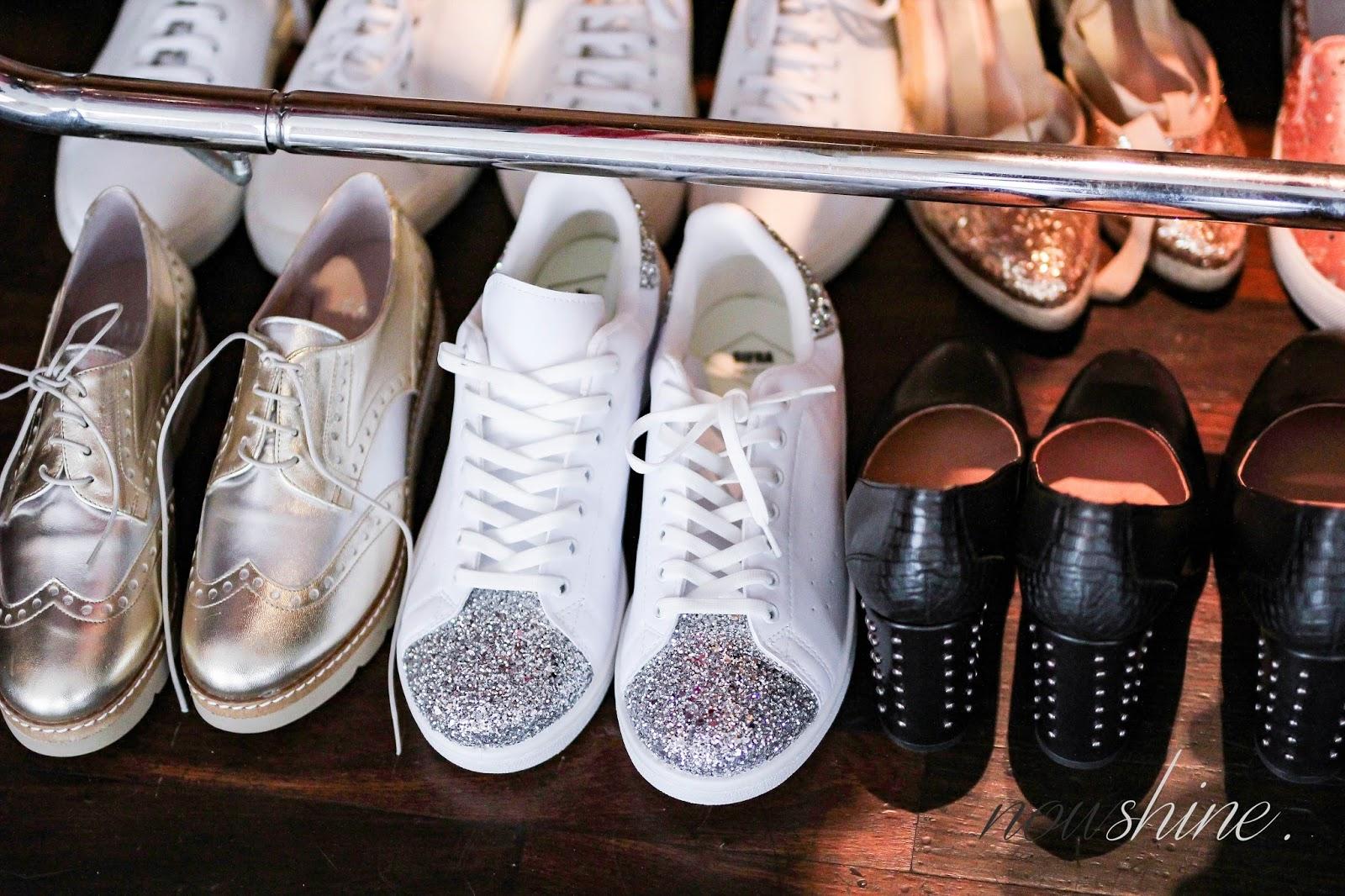 Turnschuhe und Schuhe von WENZ
