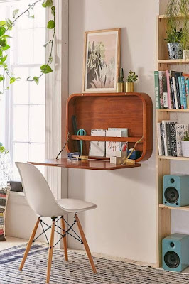 home office oculto