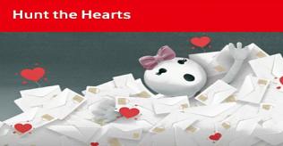 vodafone-hunt Vodafone Hunt The Hearts & Get Free 3G/4G Data Upto 1.7GB Technology