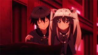 Death March kara Hajimaru Isekai Kyousoukyoku Episode 9 English Subbed