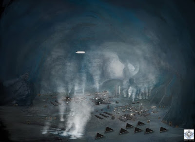 Image result for foto batalla en antartida