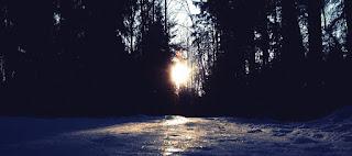 Любовь растопит лед