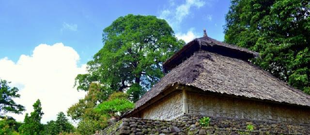 Yuk! Wisata Religi di Masjid Gunung Pujut Lombok